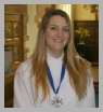 Gemma Groves, Head Server